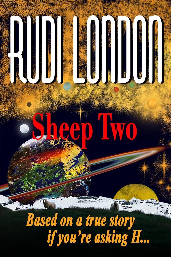 Sheep Two als eBook