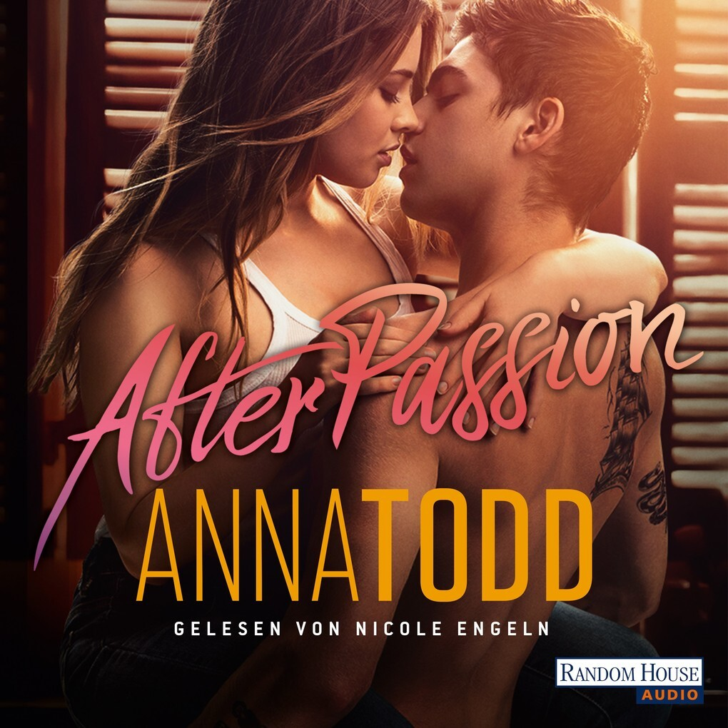 After Passion als Hörbuch Download