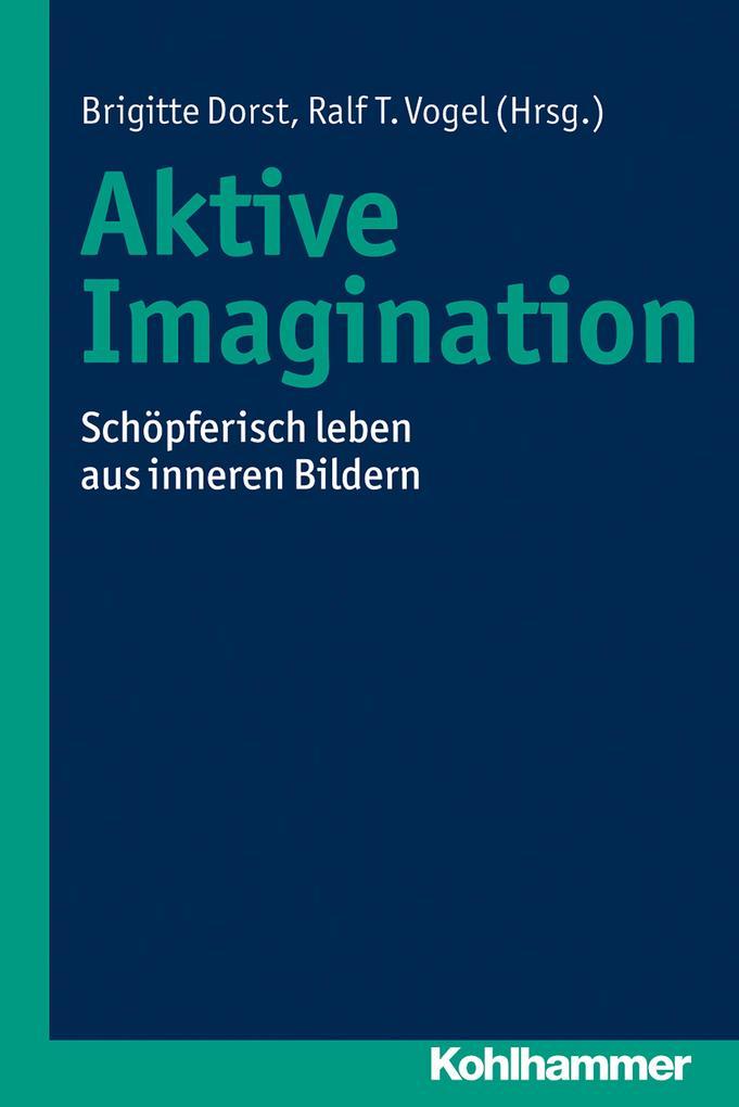 Aktive Imagination als eBook epub