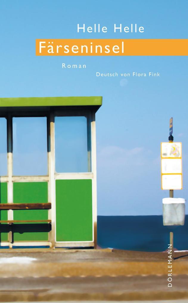 Färseninsel als eBook