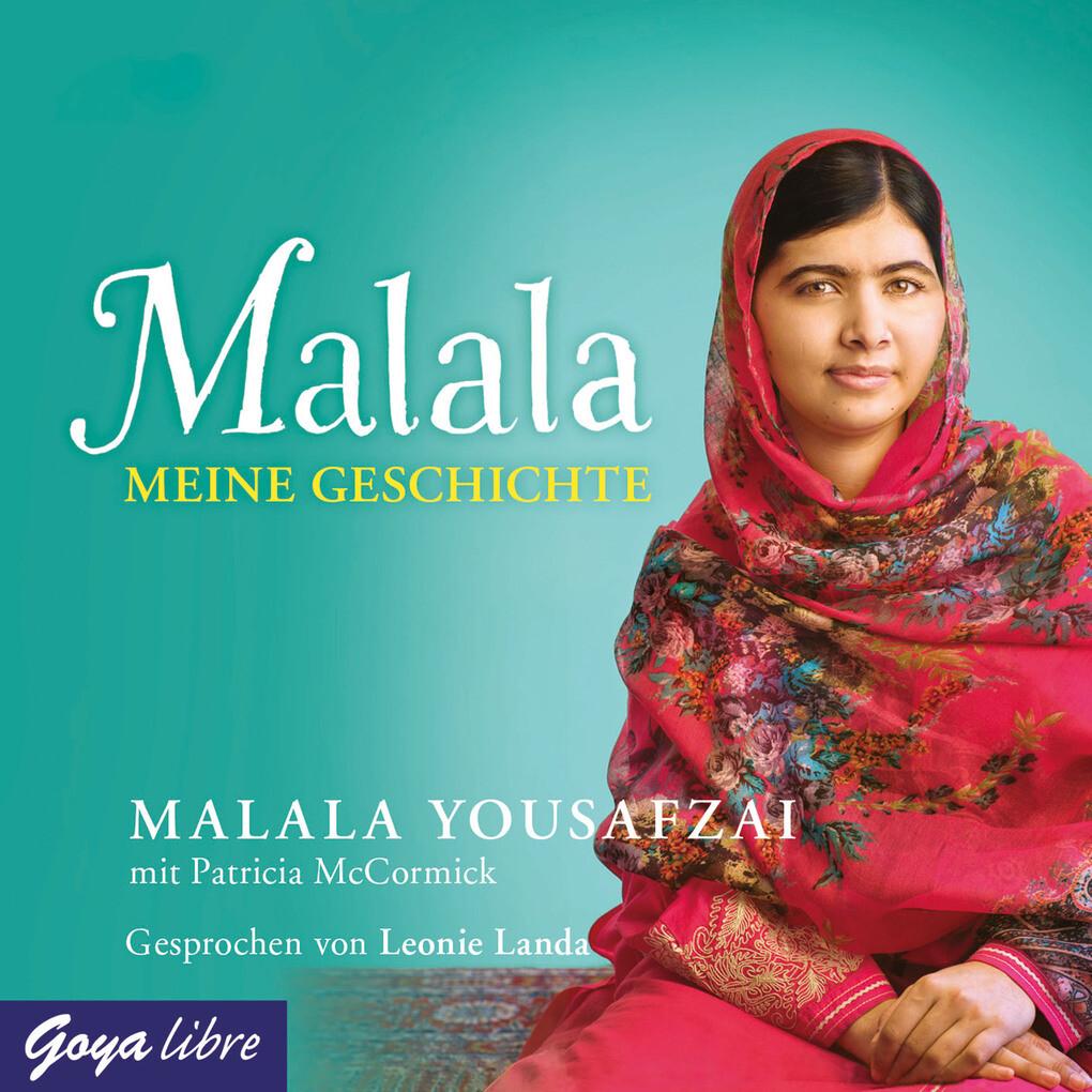Malala. Meine Geschichte als Hörbuch Download