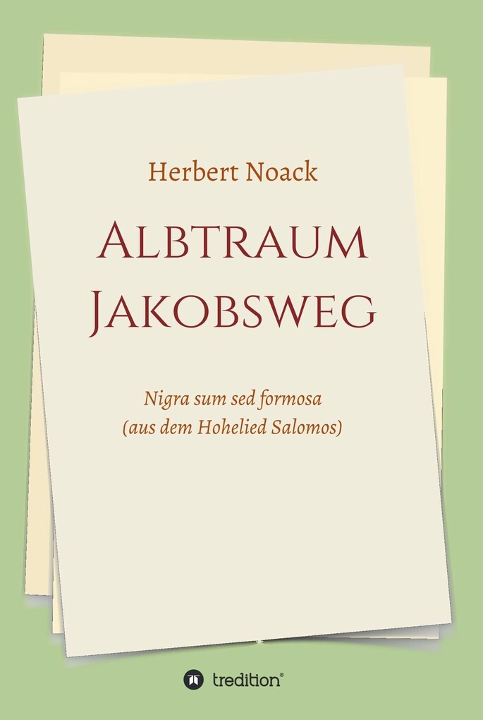 ALBTRAUM Jakobsweg als eBook