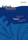 Johann Wolfgang von Goethe: Faust 1. EinFach Deutsch Unterrichtsmodelle