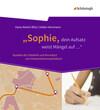 Sophie, dein Aufsatz weist Mängel auf ...