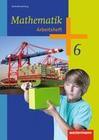 Mathematik 6. Arbeitsheft. 5. und 6. Schuljahr. Berlin und Brandenburg