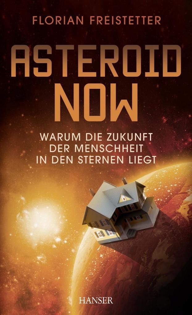 Asteroid Now als eBook