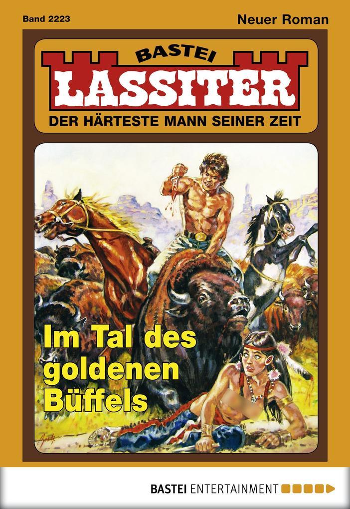 Lassiter - Folge 2223 als eBook