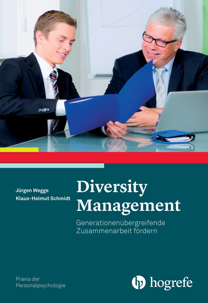 Diversity Management als Buch