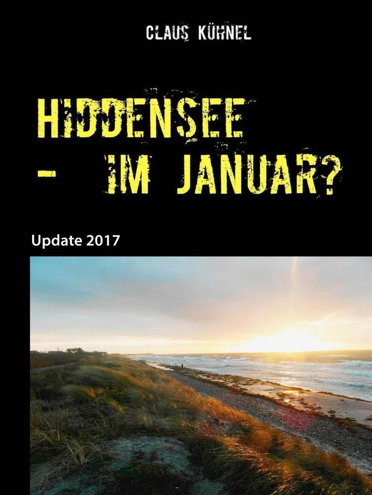 Hiddensee als eBook