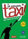 Le nouveau taxi ! 02. Kursbuch mit DVD-ROM