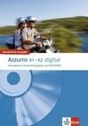 Azzurro A1-A2 digital (DVD-ROM)