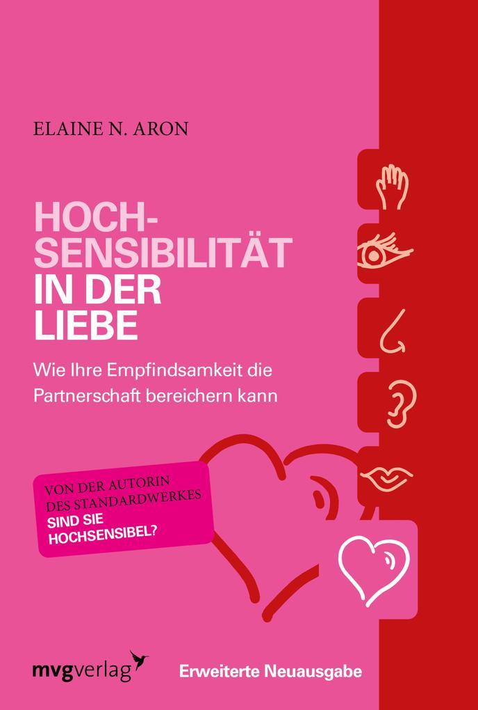 Hochsensibilität in der Liebe als eBook