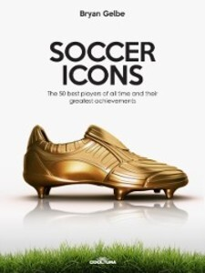SOCCER ICONS als eBook