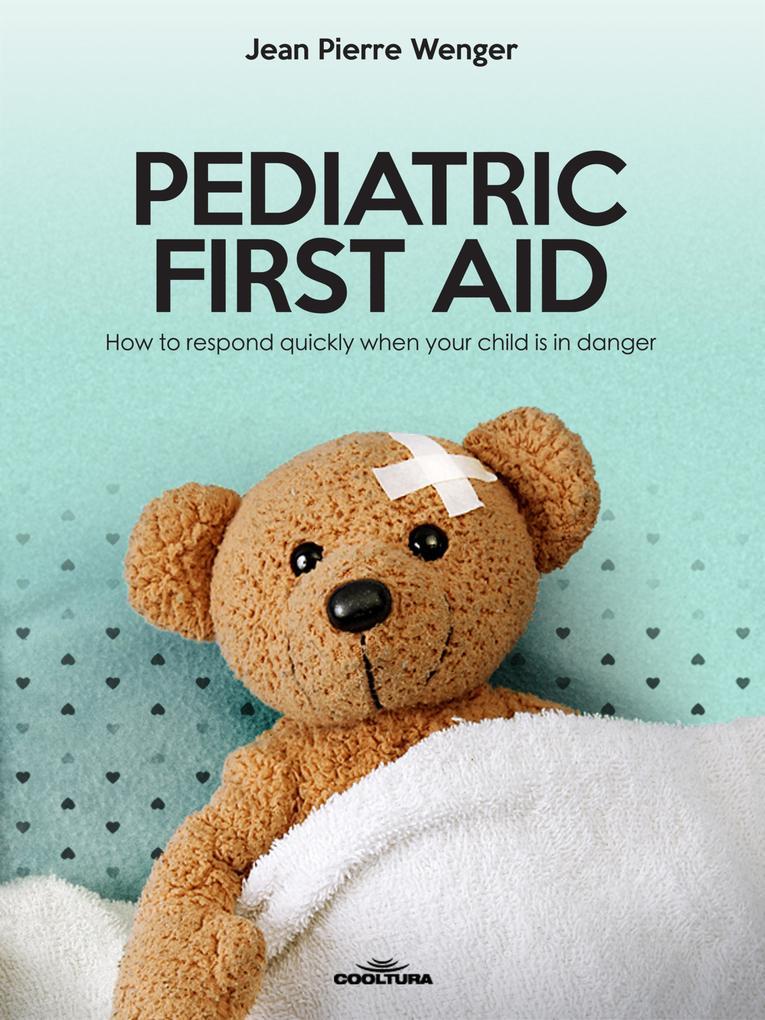 PEDIATRIC FIRST AID als eBook