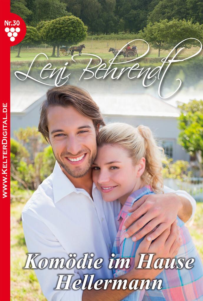 Leni Behrendt 30 - Liebesroman als eBook von Leni Behrendt