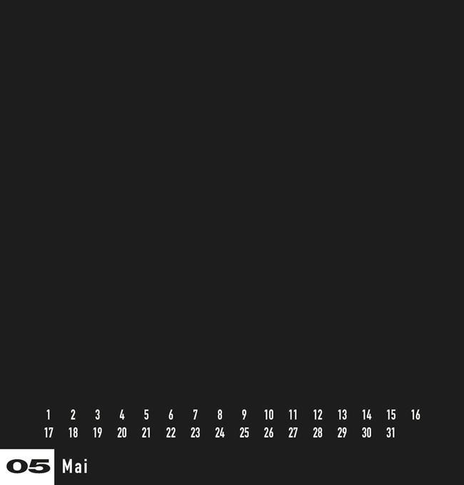 immerw hrender kalender selbst gestalten kalender. Black Bedroom Furniture Sets. Home Design Ideas