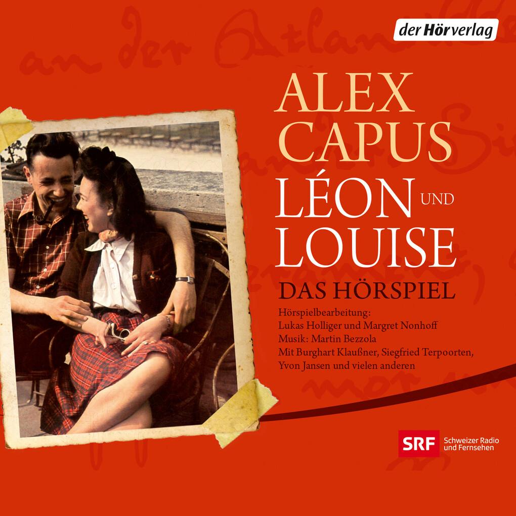 Léon und Louise als Hörbuch Download
