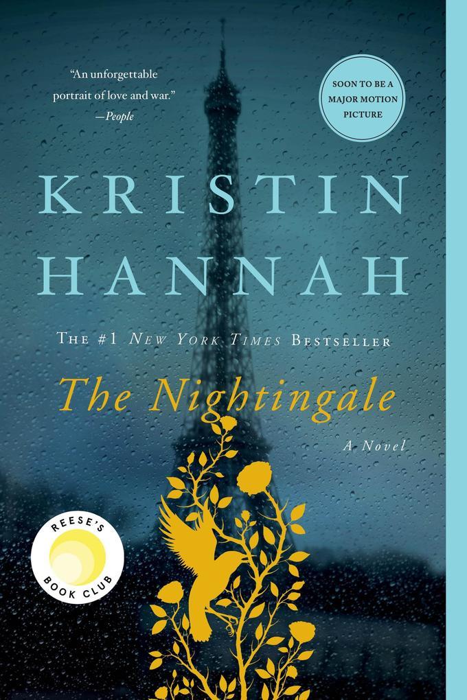 The Nightingale als eBook von Kristin Hannah