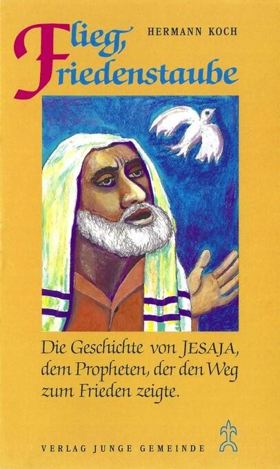 Flieg, Friedenstaube als eBook