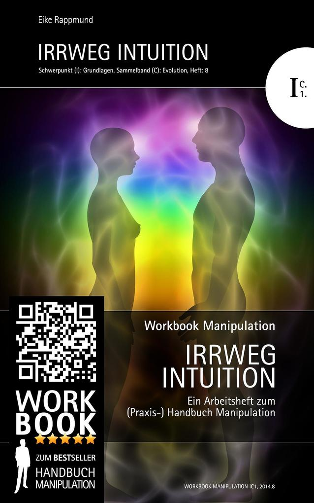 Irrweg Intuition als eBook