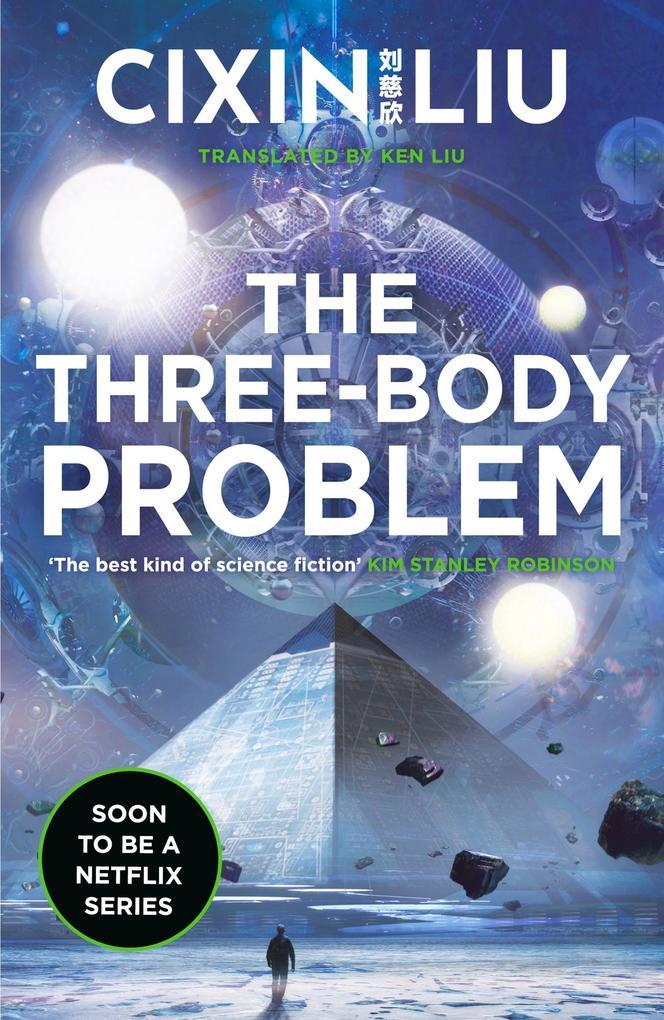 The Three-Body Problem als eBook von Cixin Liu