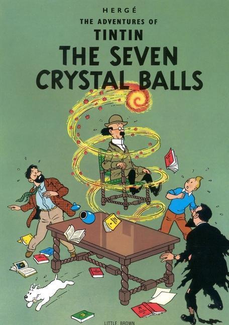 The Seven Crystal Balls als Taschenbuch