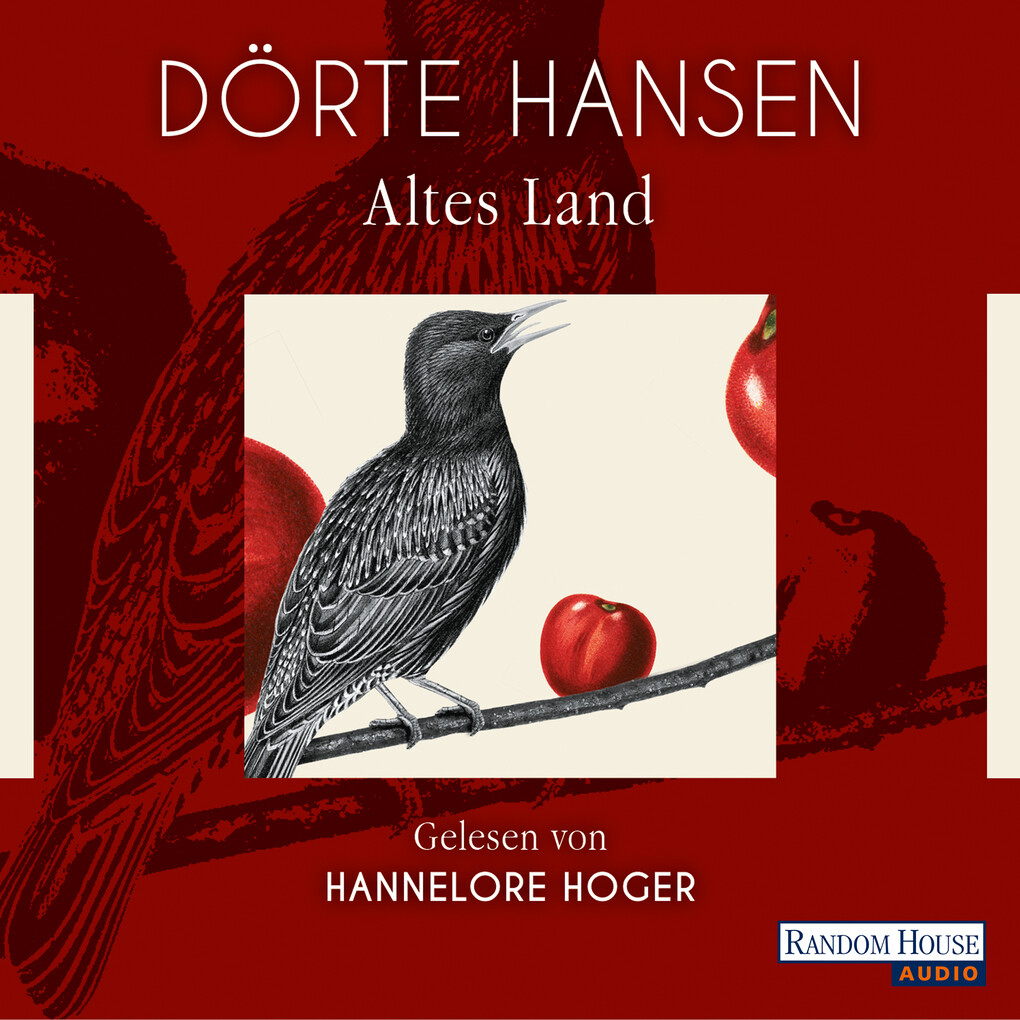 Altes Land als Hörbuch Download