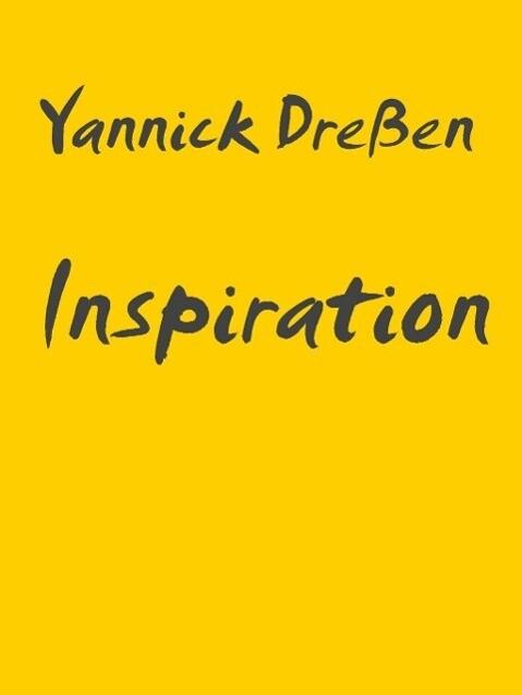 Inspiration als eBook