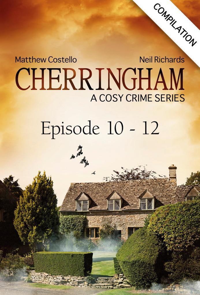 Cherringham - Episode 10 - 12 als eBook