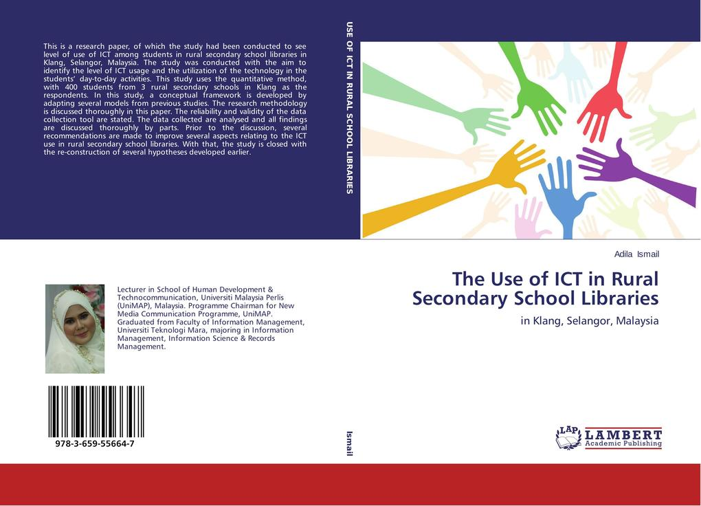 The Use of ICT in Rural Secondary School Librar...