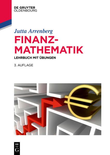 Finanzmathematik als Buch