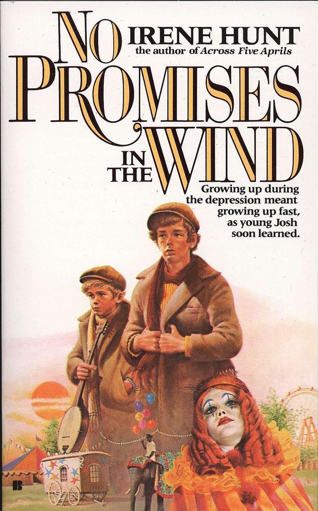 No Promises in the Wind als Taschenbuch