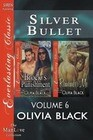 Silver Bullet, Volume 6 [Brock's Punishment: Remember Me] (Siren Publishing Everlasting Classic Manlove)