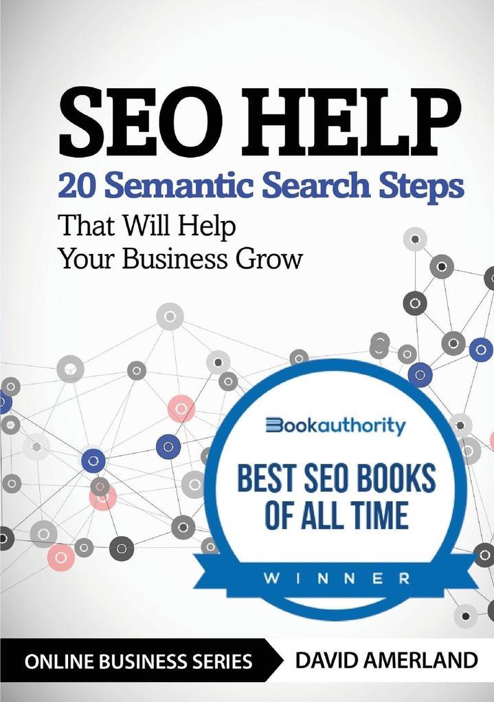 SEO Help als Buch von David Amerland