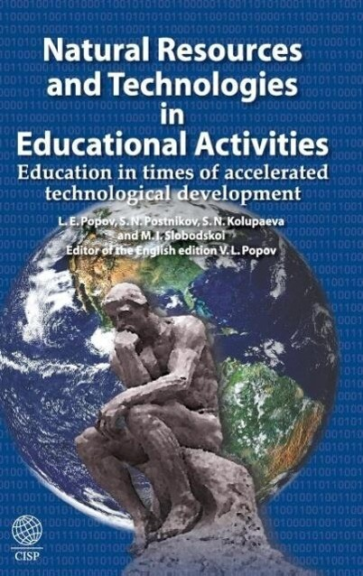 Natural Resources and Technologies in Education Activities