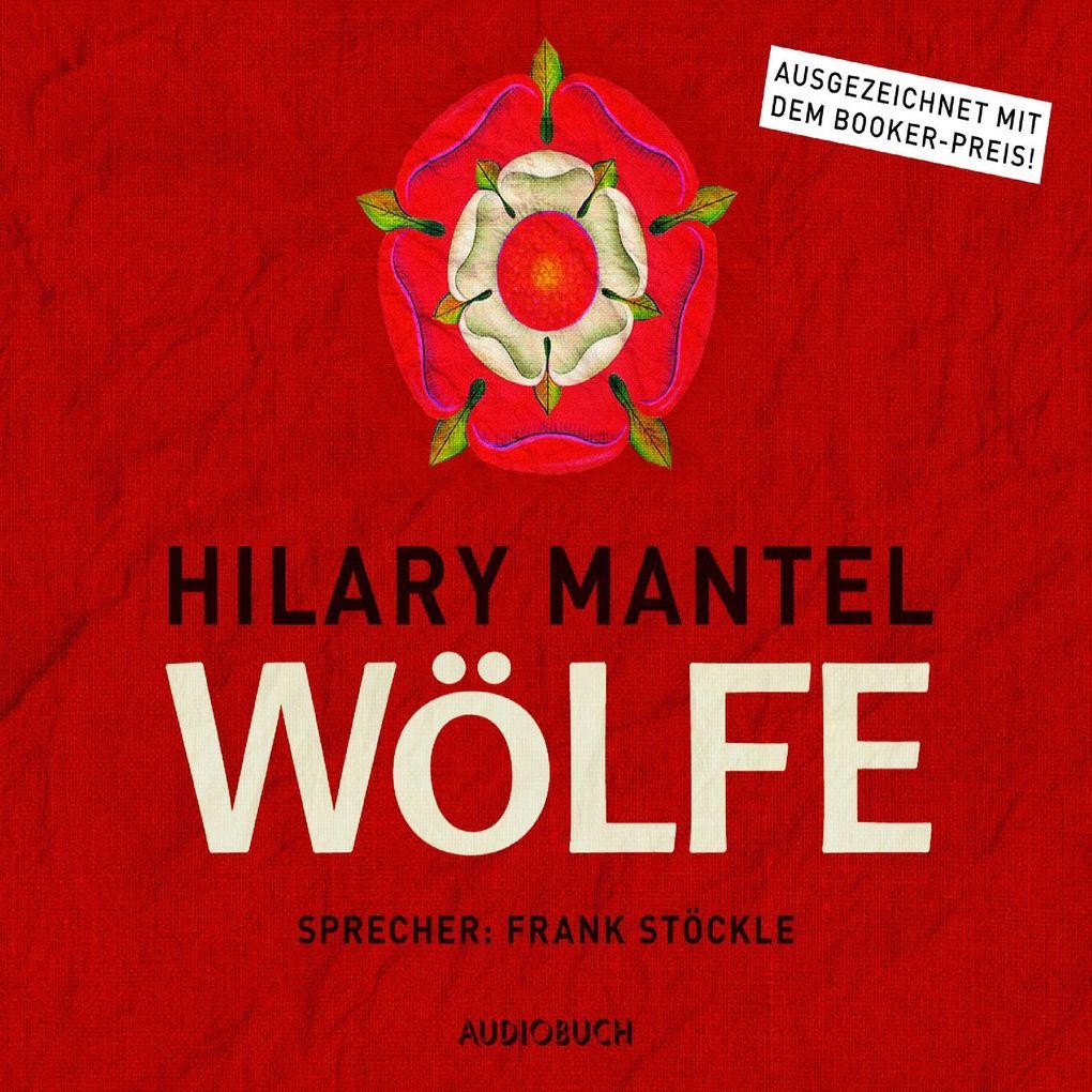Wölfe als Hörbuch Download