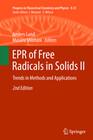 EPR of Free Radicals in Solids II