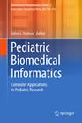 Pediatric Biomedical Informatics