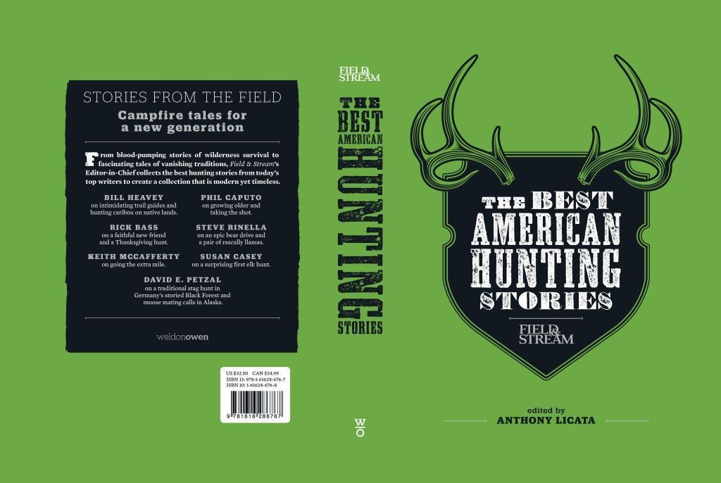 Field & Stream: The Best American Hunting Stories als eBook von