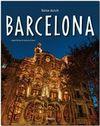 Reise durch BARCELONA