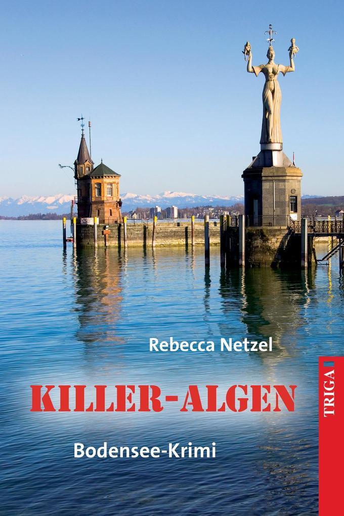 Killer-Algen als eBook