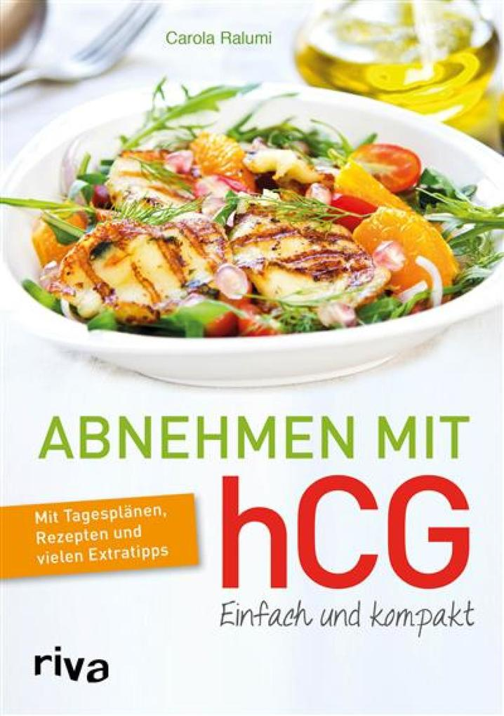 Abnehmen mit hCG - einfach und kompakt als eBook epub