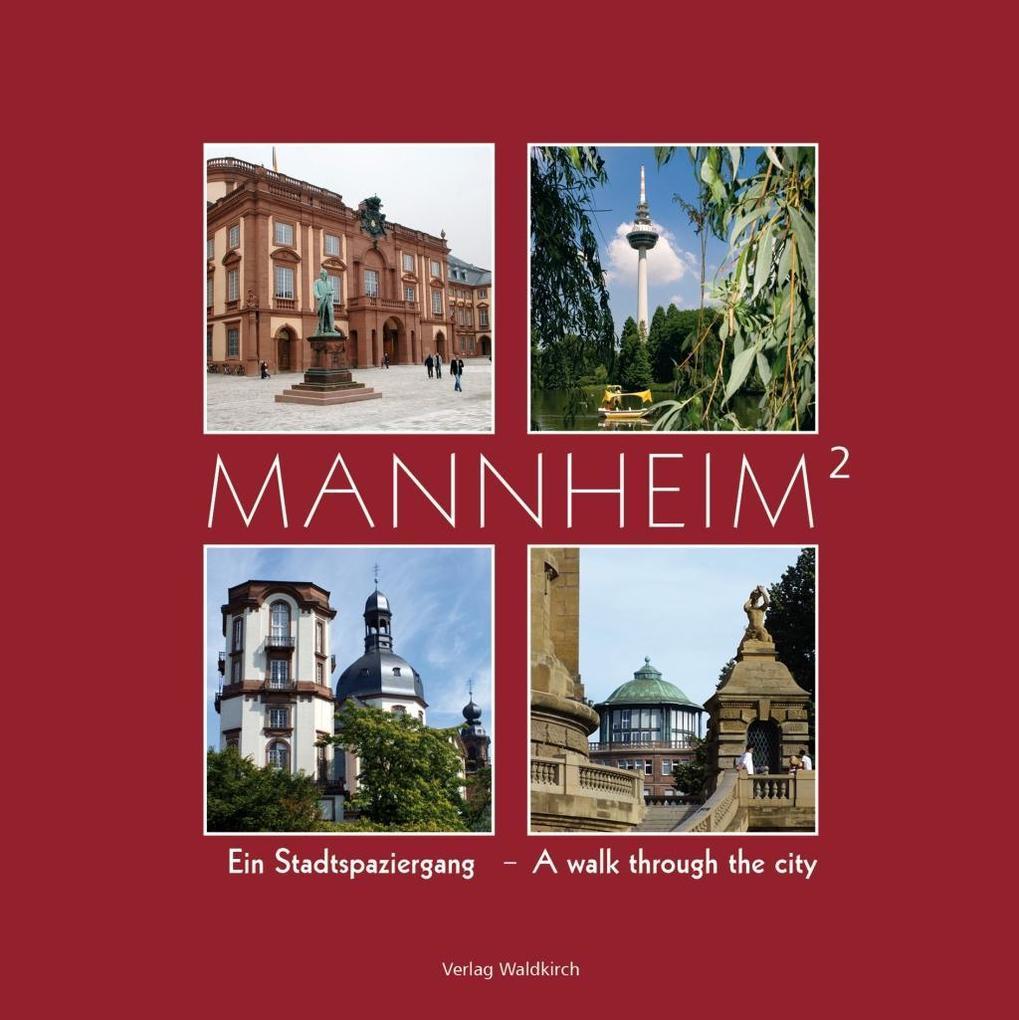 Mannheim² als Buch