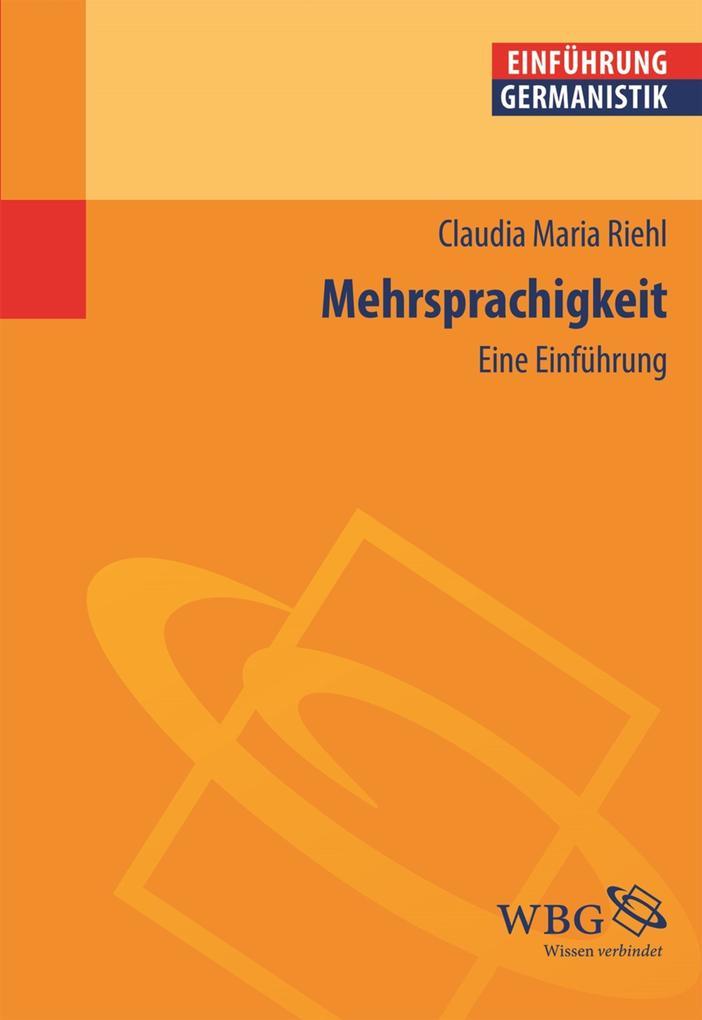 Mehrsprachigkeit als eBook