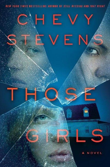 Those Girls als Buch