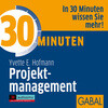 30 Minuten Projektmanagement