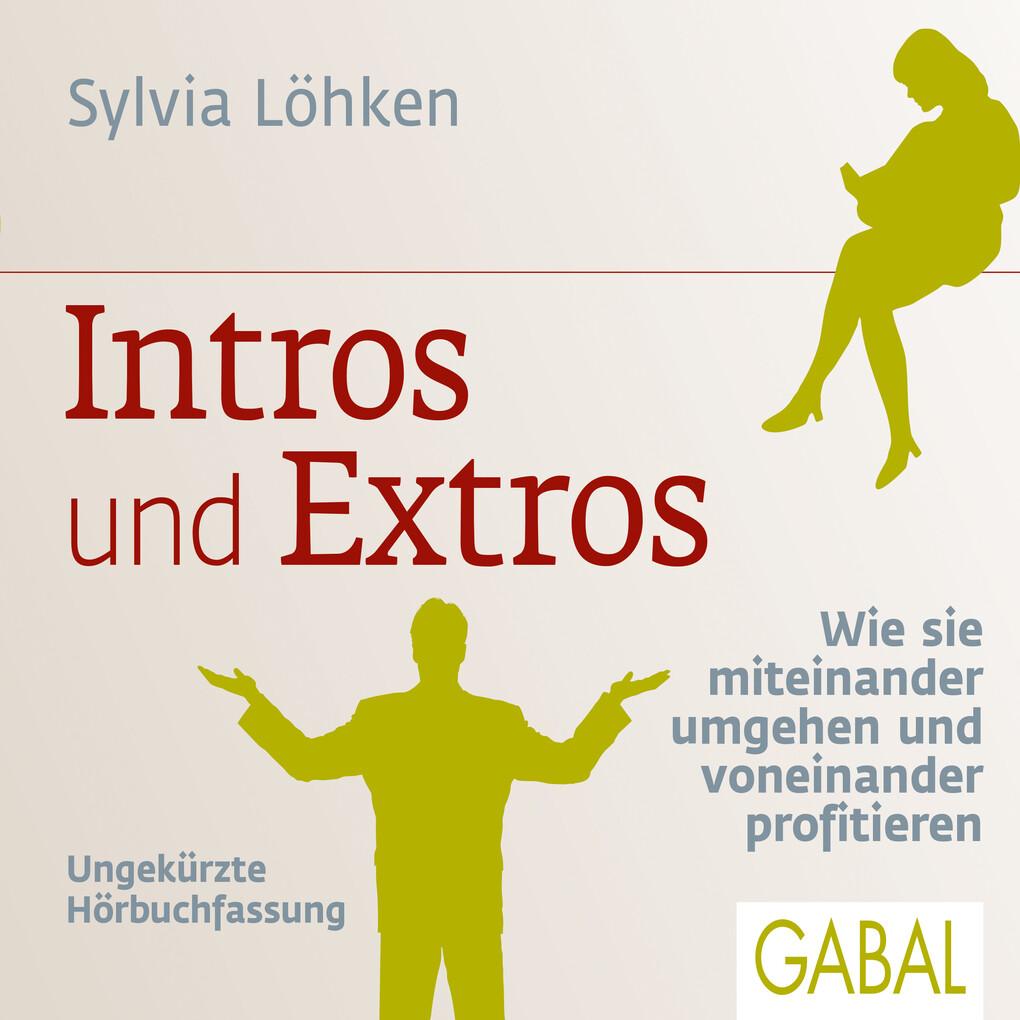 Intros und Extros als Hörbuch Download