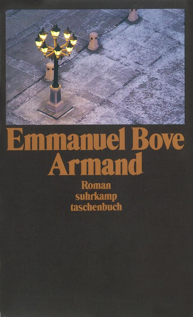 Armand als eBook