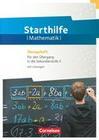Cornelsen Starthilfe: Übungsheft für den Übergang in die gymnasiale Oberstufe