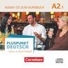 Pluspunkt Deutsch A2: Teilband 1 Audio-CD zum Kursbuch